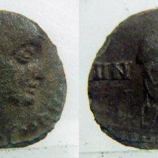Monedas Imperio Romano: MONEDA ROMANA DEL EMPERADOR CONSTANTINO MAGNO. Lote 82153620