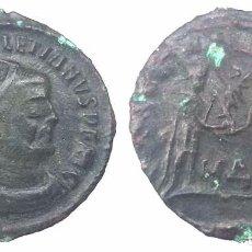 Monedas Imperio Romano: 78--INTERESANTE Y BONITO ANTONINIANO DIOCLECIANO,292-294 D.C.-EXCELENTE. Lote 82971920