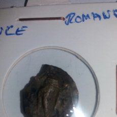 Monedas Imperio Romano: MONEDA IMPERIAL ANTIGUO IMPERIO ROMANO EN BRONCE. Lote 85388923