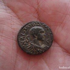 Monedas Imperio Romano: EMPERADOR ROMANO MUY ESCASO, DIADUMENIANO, CECA ANTIOQUIA, MUY BONITO. Lote 88588868