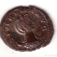 Monedas Imperio Romano: ANTONINIANO BRONCE IMPERIO ROMANO SEVERINA (270-275) . Lote 94808183