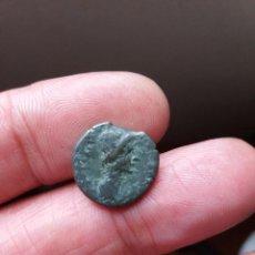 Monedas Imperio Romano: CHIRRAPA DOBLE CARA. Lote 95881851
