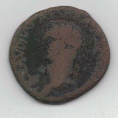 Monedas Imperio Romano: CLAUDIO AS M101. Lote 96269443