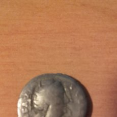 Monedas Imperio Romano: VER 68 - DENARIO FAUSTINA MADRE - DENARIO ROMANO EN PLATA FAUSTINA MADRE MEDIDAS SOBRE 17. Lote 97094591