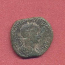 Monedas Imperio Romano: SEXTERCIO GORDIANO BUENA CONSERVACION , VER FOTOS. Lote 97668899
