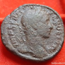 Monedas Imperio Romano: SESTERCIO DE ALEJANDRO SEVERO. Lote 98154067