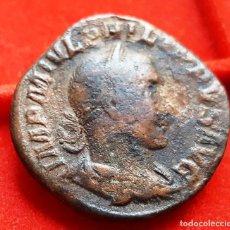 Monedas Imperio Romano: SESTERCIO FILIPO. Lote 98154499