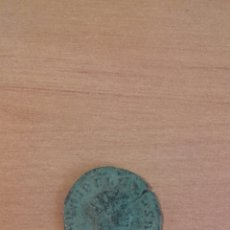 Monedas Imperio Romano: BRO 319 - MONEDA ROMANA MONEDA ROMANA IMPERIO ANVERSO EMPERADOR REVERSO FIGURAS ESTILIZADAS MED. Lote 98785375