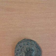 Monedas Imperio Romano: BRO 320 - MONEDA ROMANA DE GALIENO MONEDA ROMANA IMPERIODE GALIENO ANVERSO EMPERADOR. Lote 98785511