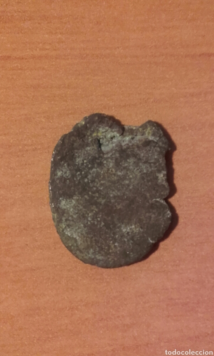 Monedas Imperio Romano: BRO 371 MONEDA ROMANA IMPERIO ANVERSO EMPERADOR CORONADO REVERSO FIGURA ESTILIZADA - Foto 4 - 99094843