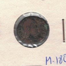 Monedas Imperio Romano: VALENTE FOLLIS DE SISCIA M180. Lote 99819167