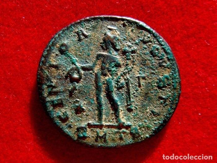 Monedas Imperio Romano: Licinio Follis Tesalonica. M107 - Foto 2 - 100062751