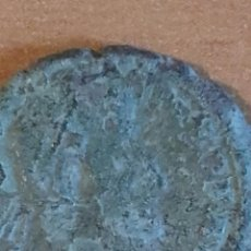 Monedas Imperio Romano: BRO 452 - MONEDA ROMANA IMPERIO MONEDA COBRE ROMANA MEDIDAS SOBRE 15 MILIMETROS PESO SOBRE 2 GRA. Lote 100207671