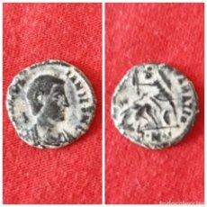 Monedas Imperio Romano: MONEDA ROMANA CONSTANCIO GALO FOLLIS PAR ARLES 351 - 354 D.C. Lote 100321258