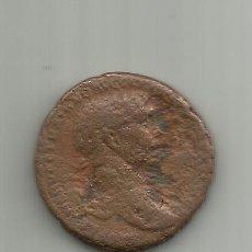 Monedas Imperio Romano: M524-MONEDA ROMANA AS A IDENTIFICAR,VEAN ANVERSO Y REVERSO, 2000 AÑOS DE ANTIGÜEDAD. M524-MONEDA ROM. Lote 101146991