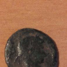 Monedas Imperio Romano: MONEDA 1004 ROMA IMPERIO - MONEDA ROMANA EN BRONCE O COBRE ANVERSO EMPERADOR REVERSO FIGURAS EST. Lote 101592959