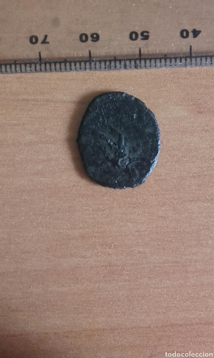 Monedas Imperio Romano: MON 1075 MONEDA ROMANA IMPERIO BUENOS DETALLES MEDIDA SOBRE 20 MILIMETROS ANVERSO EMPERADOR REV - Foto 4 - 102170243