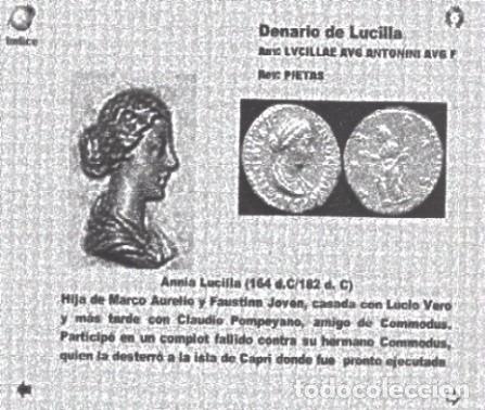 Roman Empire Coins: CD monedas romanas - Foto 2 - 103180767