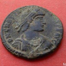 Monedas Imperio Romano: MONEDA MAGNO MAXIMO. Lote 103679004