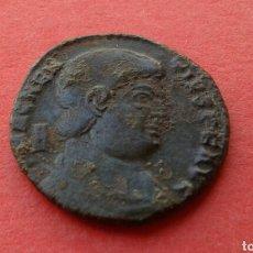 Monedas Imperio Romano: MONEDA ROMANA MAGNENCIO. Lote 103680199