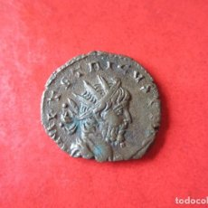 Monedas Imperio Romano: IMPERIO ROMANO. AURELIANO DEL EMPERADOR TETRICO I. 271/273. Lote 103945487