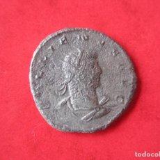 Monedas Imperio Romano: IMPERIO ROMANO. ANTONINIANO DEL EMPERADOR GALLIENO. 253/268. Lote 103945927
