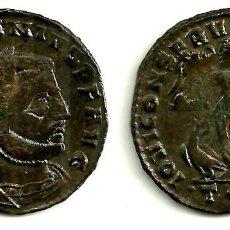 Monedas Imperio Romano: FOLLIS DE LICINIO I (PADRE). Lote 104291859