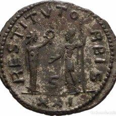 Monedas Imperio Romano: IMPERIO ROMANO! AURELIANO 270- 275! ANTIOQUIA! VELLON - ANTONINIANO! EBC/EBC+!. Lote 104822803