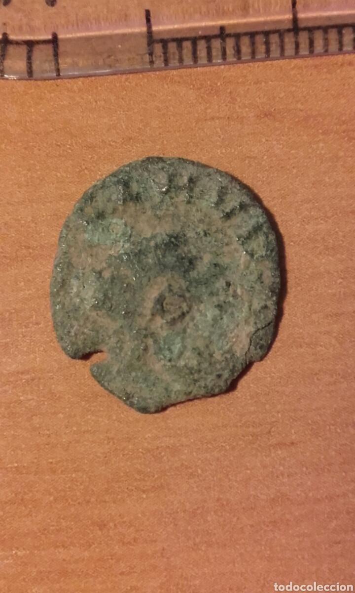 MONEDA 1308 - MONEDA ROMANA BAJO IMPERIO (Numismática - Periodo Antiguo - Roma Imperio)