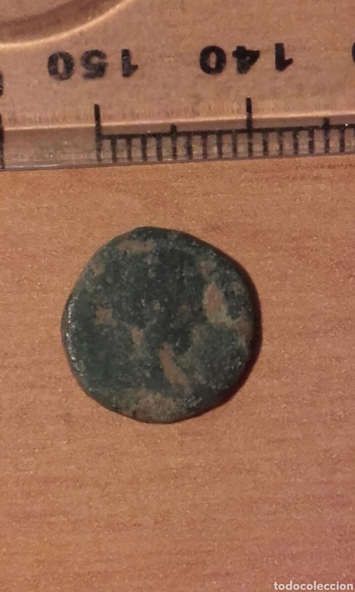 MONEDA 1309 - MONEDA ROMANA BAJO IMPERIO (Numismática - Periodo Antiguo - Roma Imperio)