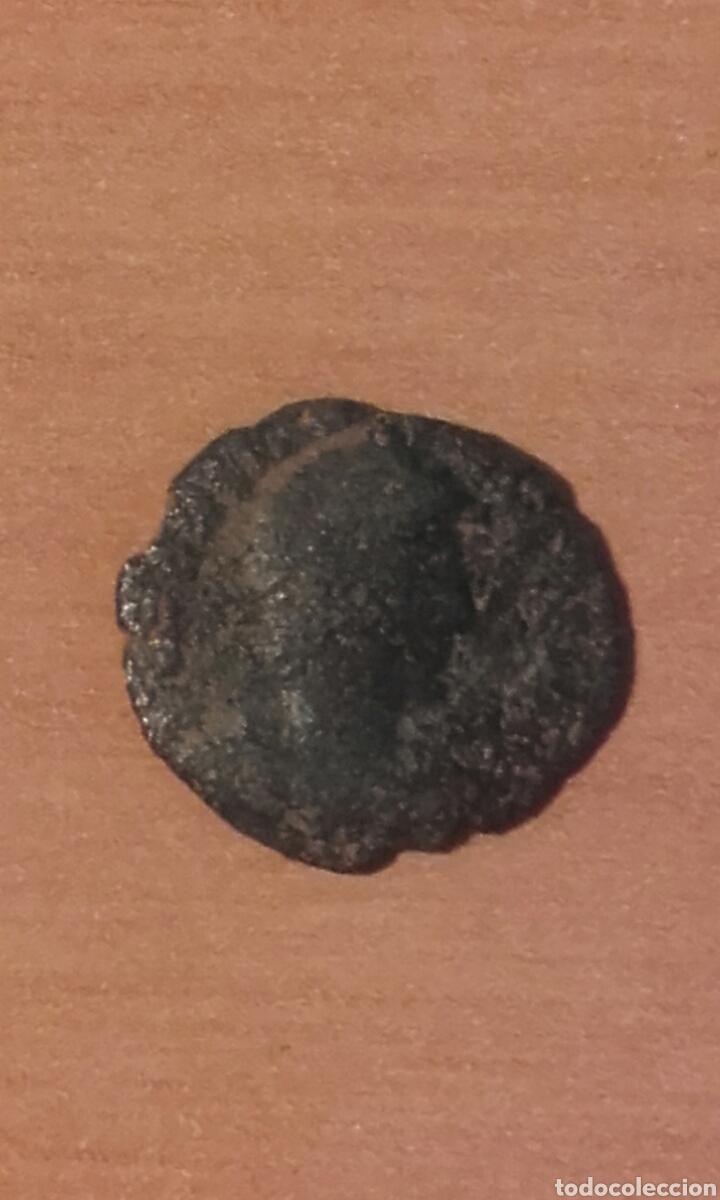 MONEDA 1324 - ROMAN COIN - MONEDA ROMANA BAJO IMPERIO BONITOS DETALLES (Numismática - Periodo Antiguo - Roma Imperio)
