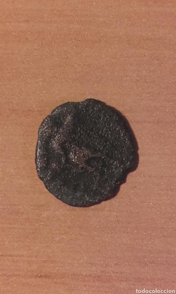 Monedas Imperio Romano: MONEDA 1324 - ROMAN COIN - MONEDA ROMANA BAJO IMPERIO BONITOS DETALLES - Foto 3 - 105186523