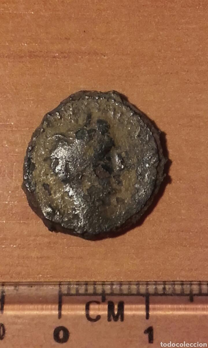 Monedas Imperio Romano: MONEDA 1353 - DENARIO PLATA ROMANO - MONEDA ROMANA BAJO IMPERIO BONITOS DETALLES - Foto 2 - 105390063