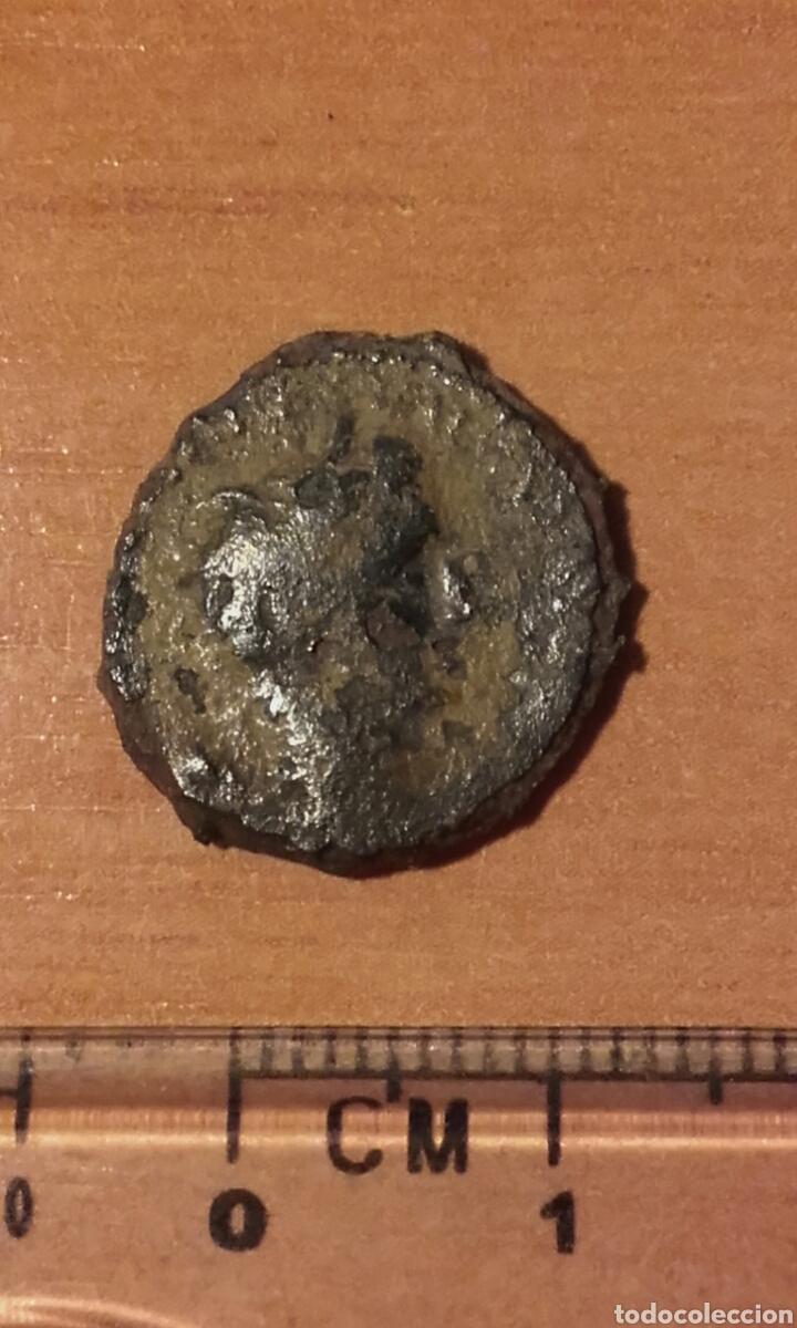 Monedas Imperio Romano: MONEDA 1353 - DENARIO PLATA ROMANO - MONEDA ROMANA BAJO IMPERIO BONITOS DETALLES - Foto 3 - 105390063