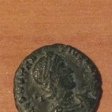 Monedas Imperio Romano: MONEDA 1364 - COBRE ROMANO - MONEDA ROMANA BAJO IMPERIO BONITOS DETALLES. Lote 105408975