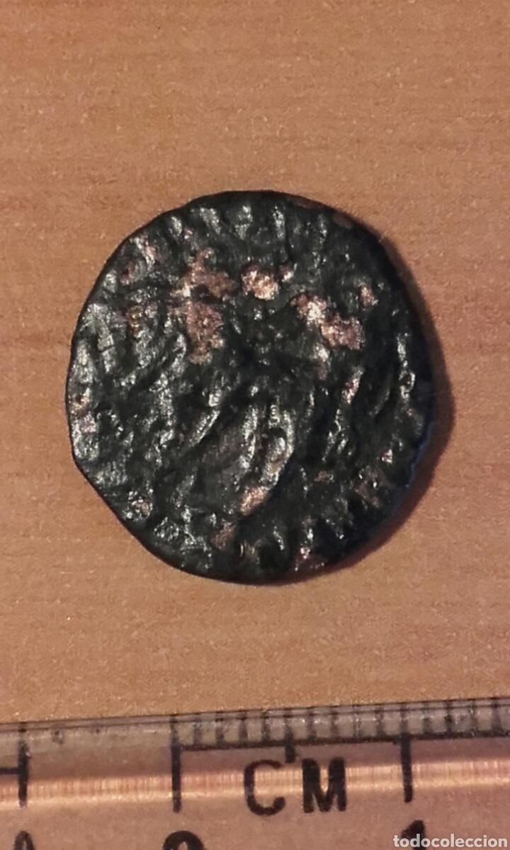 Monedas Imperio Romano: MONEDA 1368 - COBRE ROMANO - CONSTANCIO II - MONEDA ROMANA BAJO IMPERIO BONITOS DETALLES - Foto 4 - 105419067