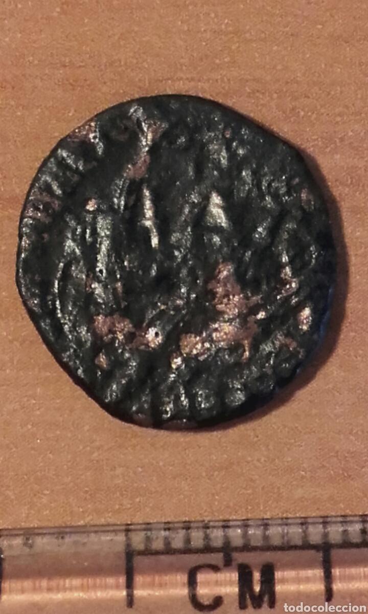 Monedas Imperio Romano: MONEDA 1368 - COBRE ROMANO - CONSTANCIO II - MONEDA ROMANA BAJO IMPERIO BONITOS DETALLES - Foto 5 - 105419067