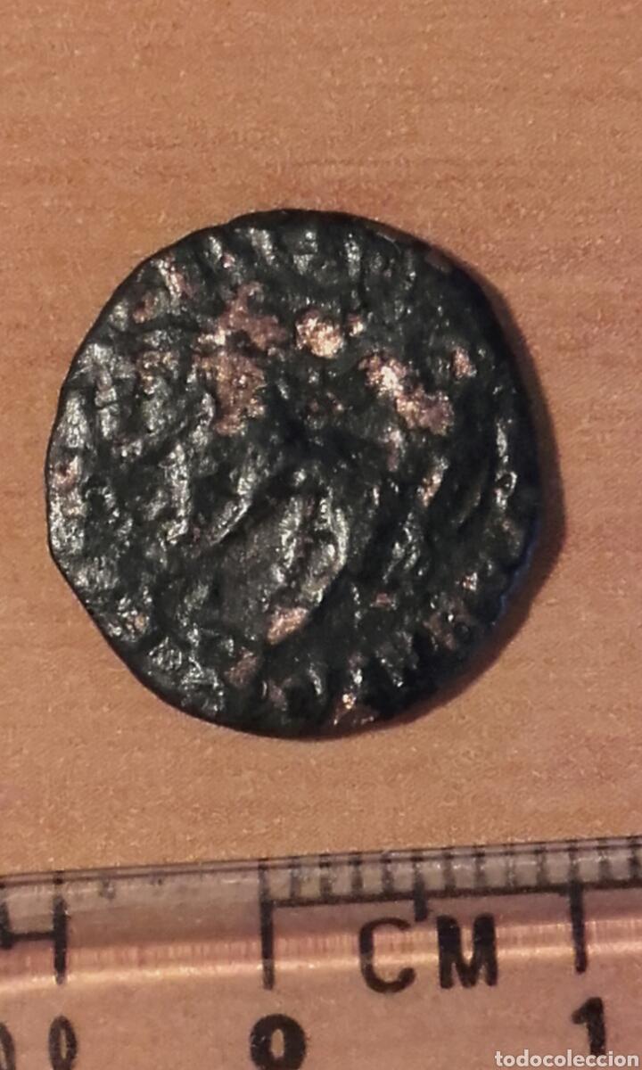 Monedas Imperio Romano: MONEDA 1368 - COBRE ROMANO - CONSTANCIO II - MONEDA ROMANA BAJO IMPERIO BONITOS DETALLES - Foto 7 - 105419067