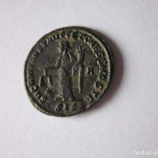 Monedas Imperio Romano: FOLLIS DE DIOCLECIANO. MONETA. ESCASO.. Lote 105854303