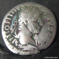 Monedas Imperio Romano: 118--INTERESANTE DENARIO EN PLATA DE CARACALLA--197-217 D.C.--SPES PVBLICA. Lote 105972375