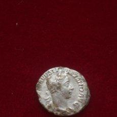 Monedas Imperio Romano: DENARIO ALEJANDRO SEVERO. Lote 106063224