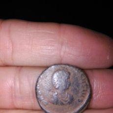 Monedas Imperio Romano: MONEDA ROMANA A CATALOGAR. Lote 107228562