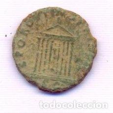 Monedas Imperio Romano: RARO AS DE TRAJANO TEMPLO. Lote 109199379
