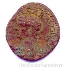 Monedas Imperio Romano: INTERESANTE AS DE CLAUDIO. Lote 109199483
