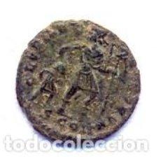 Monedas Imperio Romano: RARA Y BONITA MONEDA DE COSTANTINO. Lote 109296503