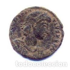 Monedas Imperio Romano: MAYORINA DE COSTANCIO. Lote 109296995