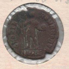 Monedas Imperio Romano: MAIORIANA DE ARCADIO M190. Lote 109308431