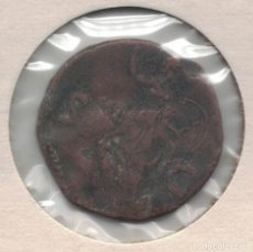 Monedas Imperio Romano: CLAUDIO. AS. MINERVA. M199. Lote 109310083