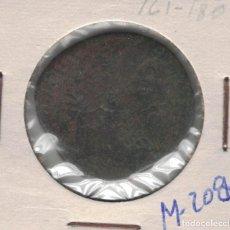 Monedas Imperio Romano: MARCO AURELIO. AS. M208. Lote 109385607