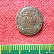 Monedas Imperio Romano: MONEDA BAJO IMPERIO ROMANA BUENO ESTADO. Lote 109929819